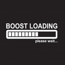 Boost Loading....