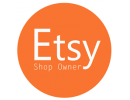 Etsy store owner