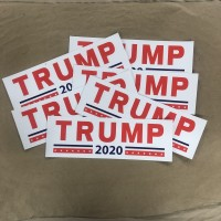 trump 2020 bumper sticker elect 2020
